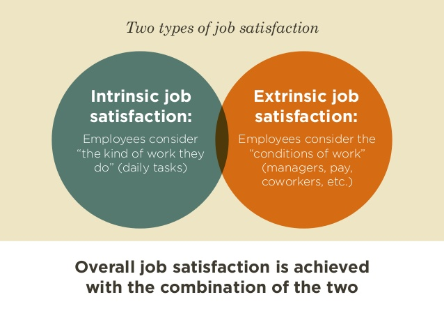 satisfying and motivating jobs essay How motivation theories can be applied in your about satisfying their needs for social interaction and to have knowledge of other coworker's jobs.