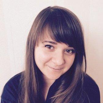Daria Gavrilenko