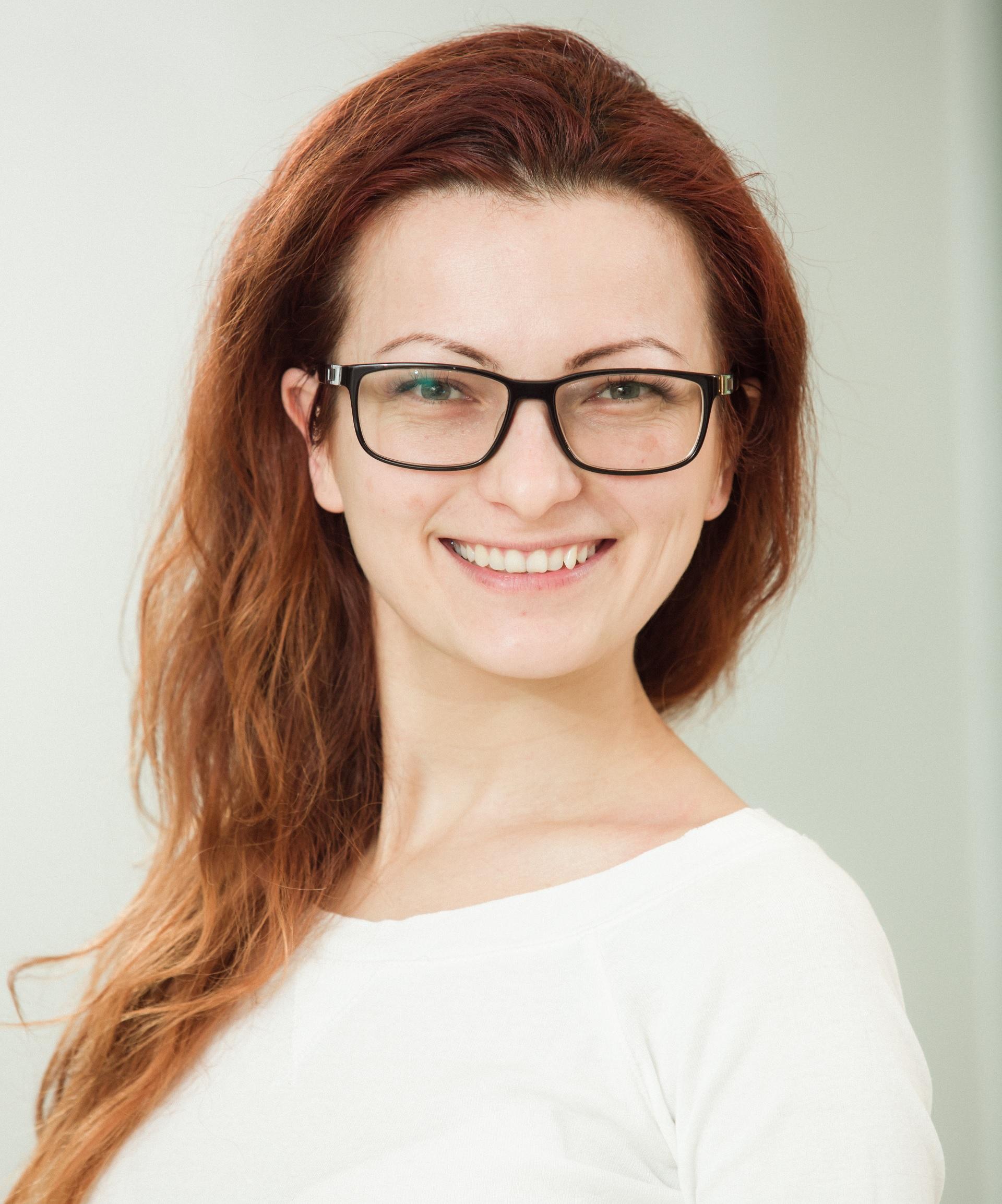 Violetta Stemasova, PHR